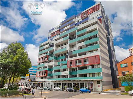1203/6 Charles Street, Parramatta 2150, NSW Apartment Photo