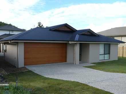 22 Abercrombie Crescent, Upper Coomera 4209, QLD House Photo