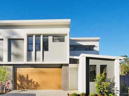 7 Delonix Place, Eight Mile Plains 4113, QLD Townhouse Photo