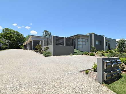 2/7 Gentle Street, North Toowoomba 4350, QLD Unit Photo