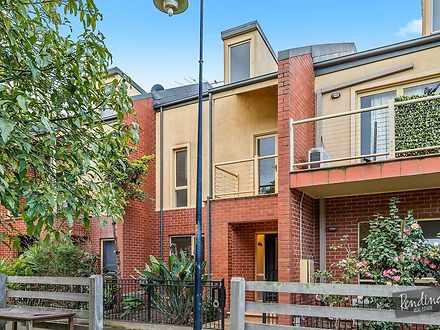 18 Simpson Walk, Kensington 3031, VIC Townhouse Photo