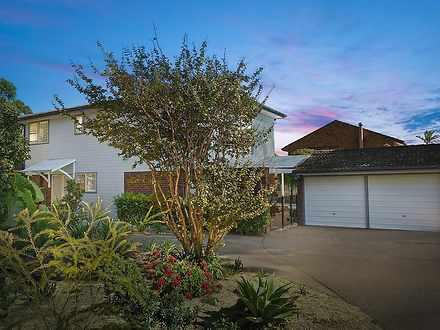 7 Alderson Avenue, North Rocks 2151, NSW House Photo