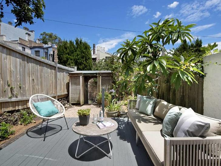 13 Heeley Street, Paddington 2021, NSW Terrace Photo