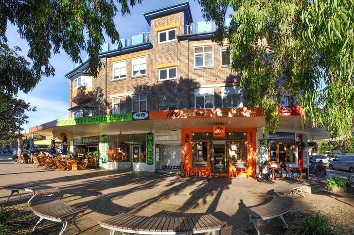 2/96 Glenayr Avenue, Bondi Beach 2026, NSW Apartment Photo