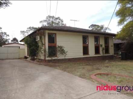 144 Captain Cook Drive, Willmot 2770, NSW House Photo
