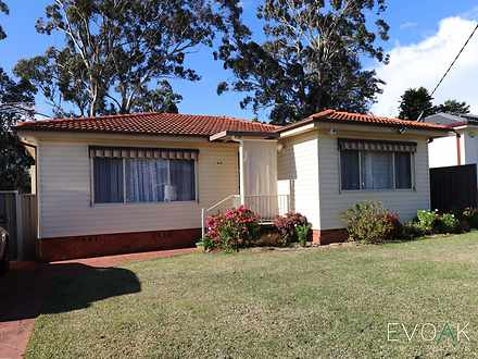 43 Labrador  Street, Rooty Hill 2766, NSW House Photo