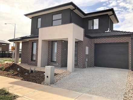 79 Anniversary Ave Lot 442, Wyndham Vale 3024, VIC House Photo