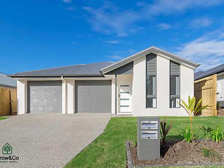 17A Mount Wheeler Street, Park Ridge 4125, QLD Duplex_semi Photo