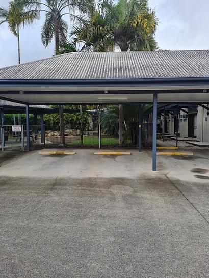 21/457 Severin Street, Manunda 4870, QLD Townhouse Photo