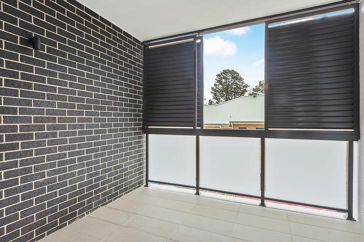 17/1-3 Werombi Road, Mount Colah 2079, NSW Apartment Photo