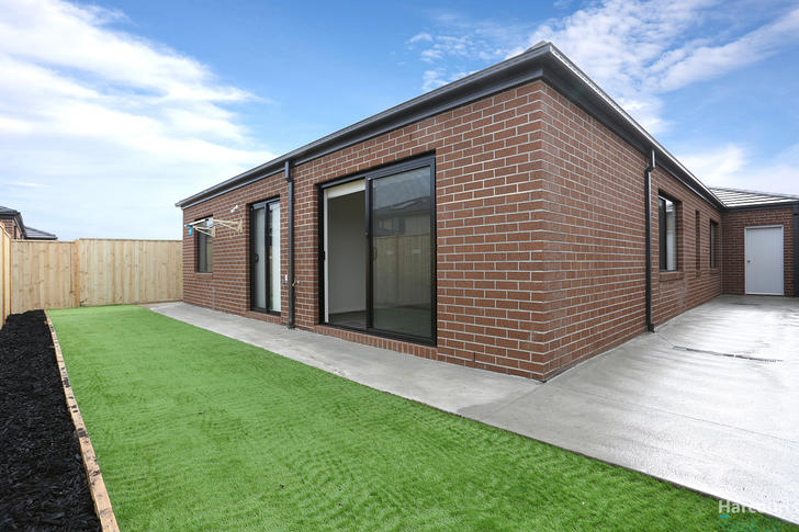 25 Catisfield Circuit, Donnybrook 3064, VIC House Photo