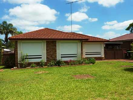 5 Shakespeare Drive, St Clair 2759, NSW House Photo