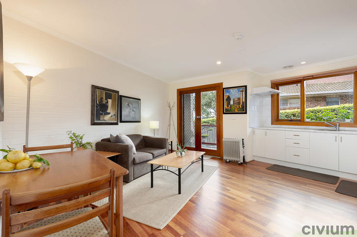 9A Muecke Place, Isaacs 2607, ACT Apartment Photo