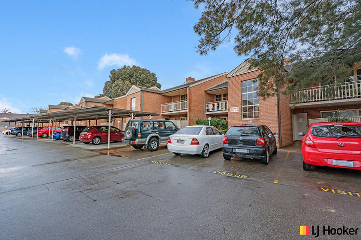 32/22 Archibald Street, Lyneham 2602, ACT Apartment Photo