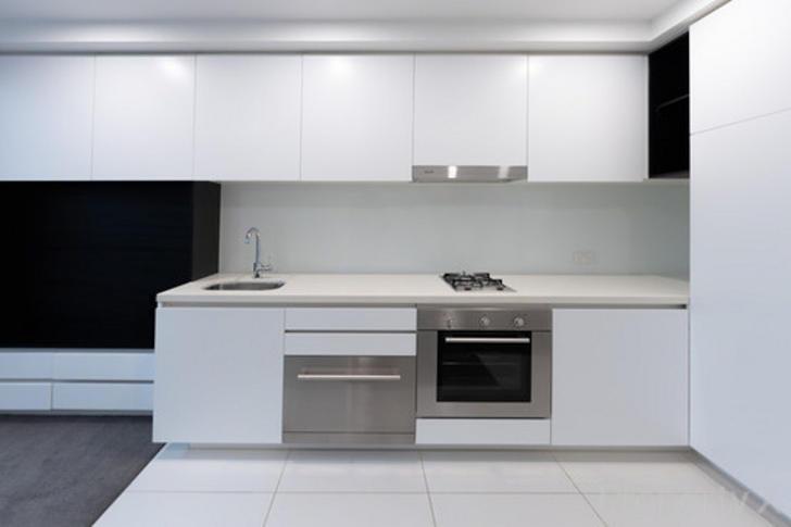 G05/135 Roden Street, West Melbourne 3003, VIC Apartment Photo
