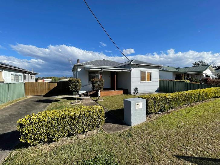 44 Murray Road, Wingham 2429, NSW House Photo