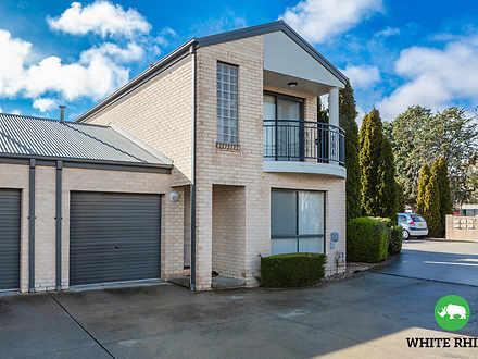 11/7 Bungendore Road, Queanbeyan 2620, NSW Townhouse Photo