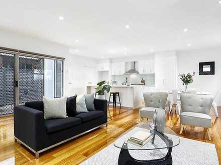 2/235 Ascot Vale Road, Ascot Vale 3032, VIC Townhouse Photo