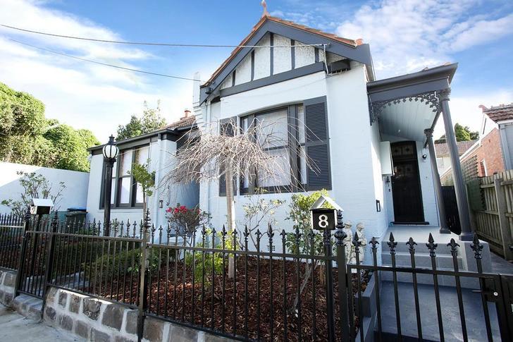 8 A'beckett Street, Prahran 3181, VIC House Photo