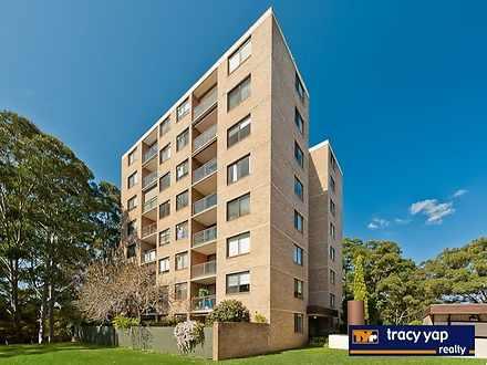 11/48 Khartoum Road, Macquarie Park 2113, NSW Unit Photo