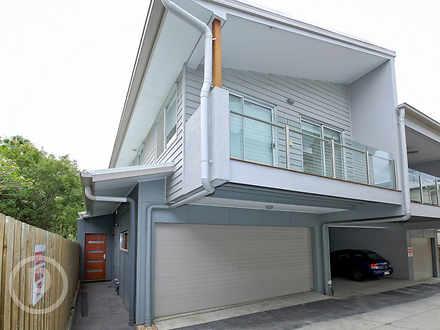 3/62 Fairfield Road, Fairfield 4103, QLD Townhouse Photo
