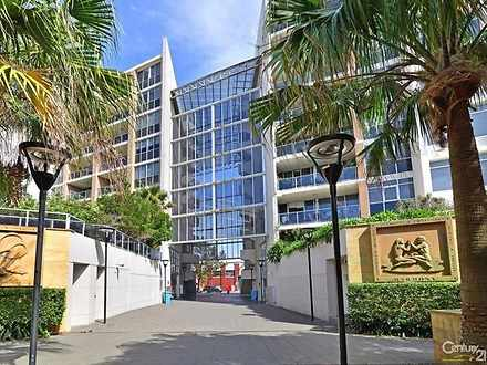 169/806 Bourke Street, Waterloo 2017, NSW Apartment Photo