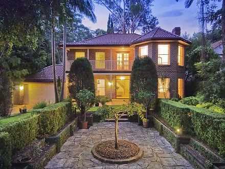53 Cecil Street, Gordon 2072, NSW House Photo