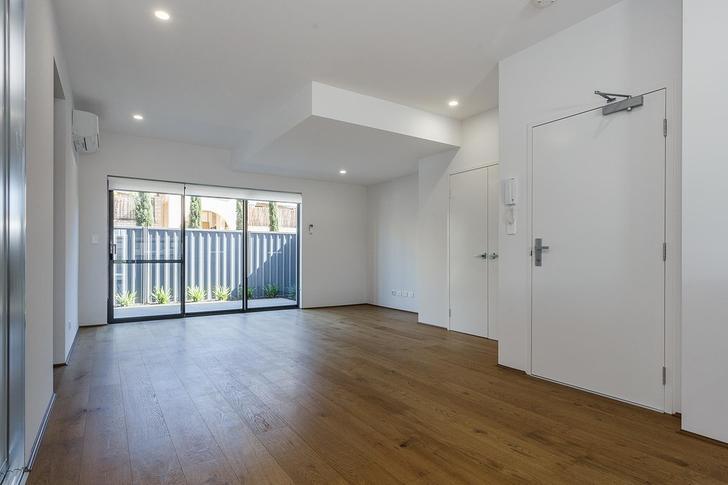 3/5 Birdwood Road, Melville 6156, WA Apartment Photo