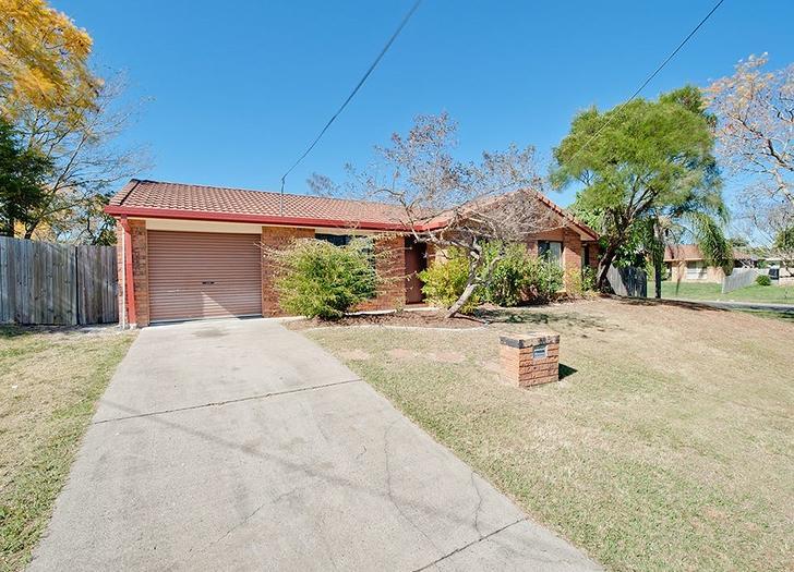 11 Bottlebrush  Crescent, Redbank Plains 4301, QLD House Photo