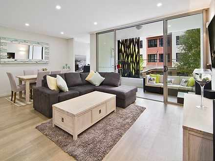 3/12 Berry Street, North Sydney 2060, NSW Apartment Photo