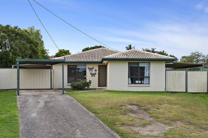 7 Carex Court, Crestmead 4132, QLD House Photo