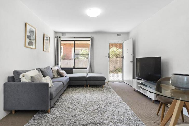 1/14 Pacific Parade, Dee Why 2099, NSW Apartment Photo