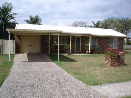 12 Rachel Drive, Parkhurst 4702, QLD House Photo