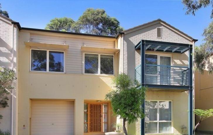 9 Evans Street, Newington 2127, NSW Terrace Photo