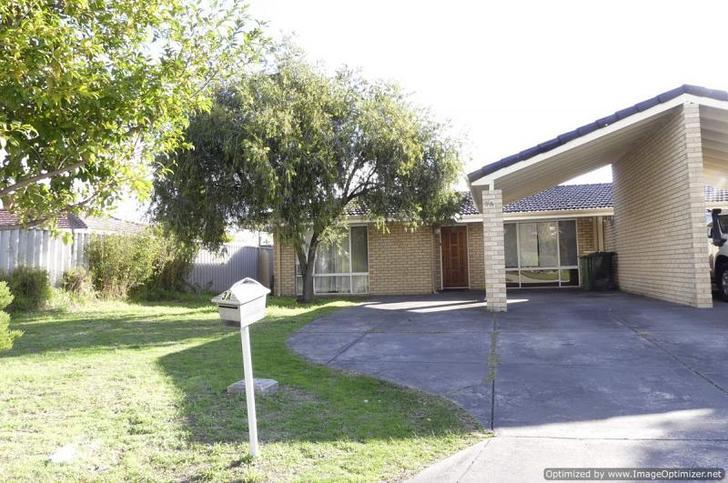 3A Stormon Ridge, Winthrop 6150, WA Duplex_semi Photo