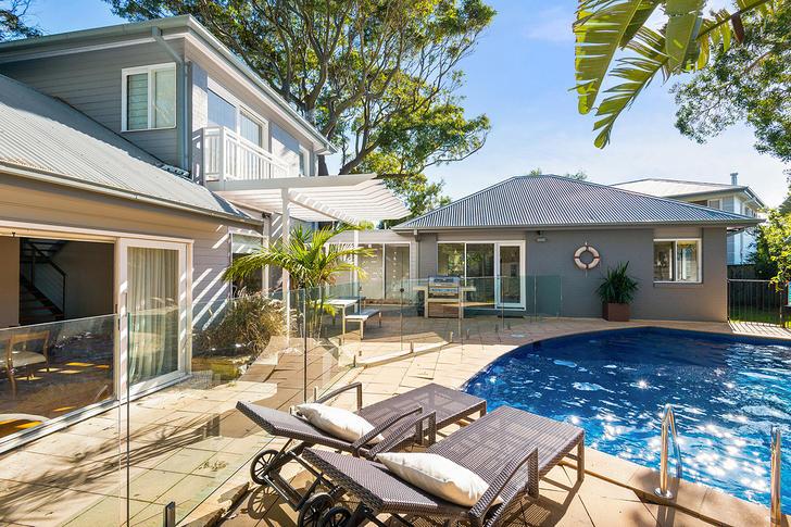 26 Beauty Drive, Whale Beach 2107, NSW House Photo