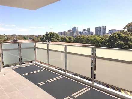 1703/1A Morton Street, Parramatta 2150, NSW Apartment Photo
