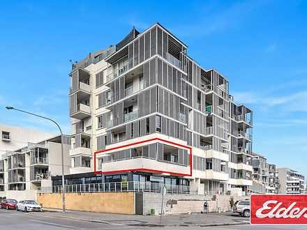G101/10-16 Marquet Street, Rhodes 2138, NSW Apartment Photo