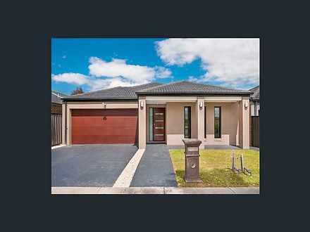 87 Charteris Drive, Craigieburn 3064, VIC House Photo