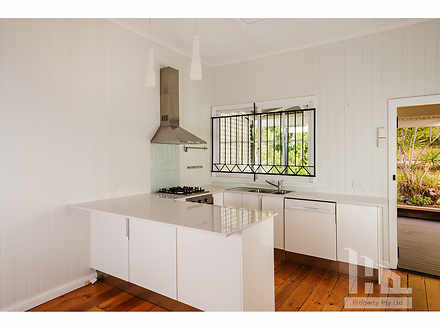 16 Fleming Road, Herston 4006, QLD House Photo