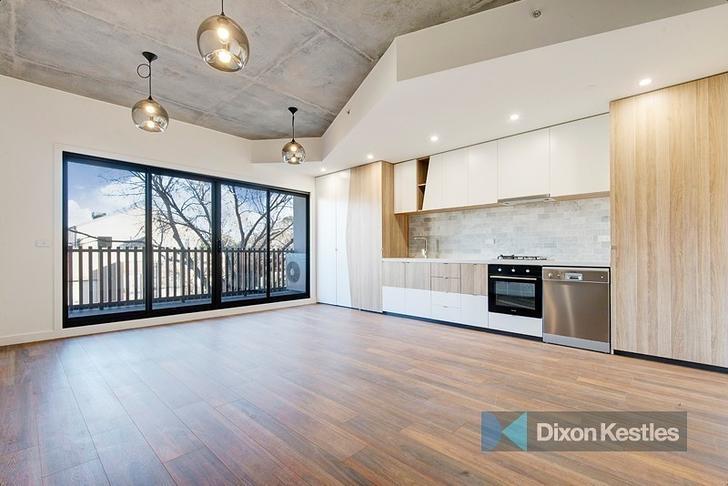 103/27 Victoria Street, Footscray 3011, VIC Apartment Photo