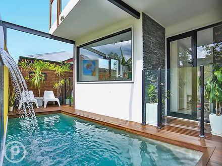 26 Kingfisher Lane, East Brisbane 4169, QLD House Photo