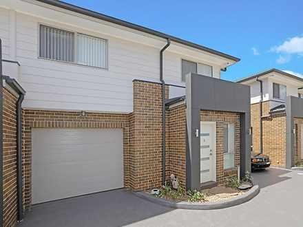 3/34 Sydney Street, St Marys 2760, NSW Townhouse Photo