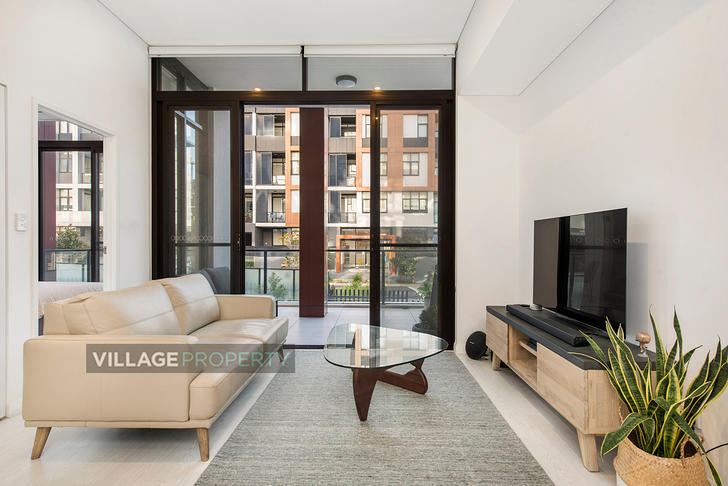 501C/6-10 Nancarrow Avenue, Meadowbank 2114, NSW Apartment Photo