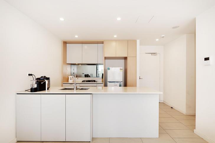 Camperdown 2050, NSW Apartment Photo