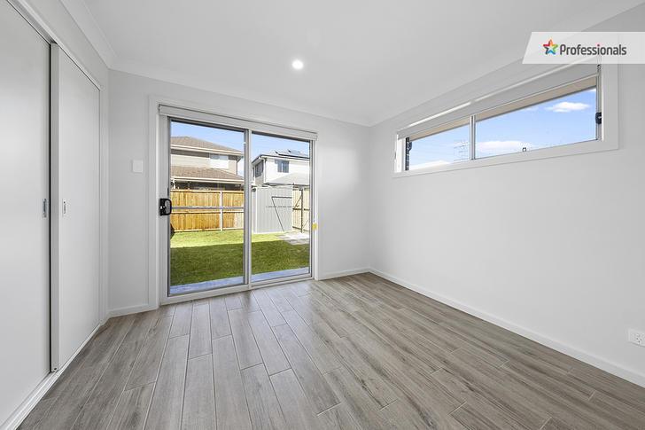 28A Lantern Street, Box Hill 2765, NSW Flat Photo