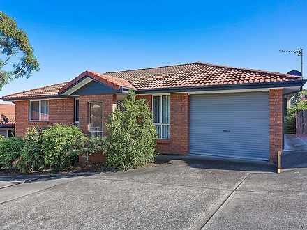 3/ 4 - 6 Bettong Street, Blackbutt 2529, NSW Villa Photo