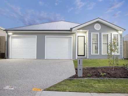1/14 Seaford Street, Pimpama 4209, QLD Duplex_semi Photo