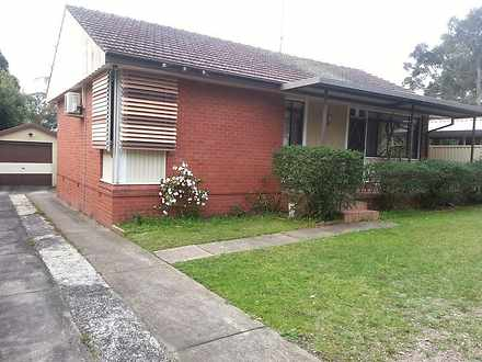 43 Orana Avenue, Seven Hills 2147, NSW House Photo
