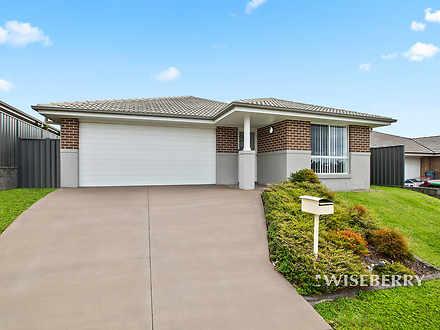 13 Oakwood Street, Wadalba 2259, NSW House Photo